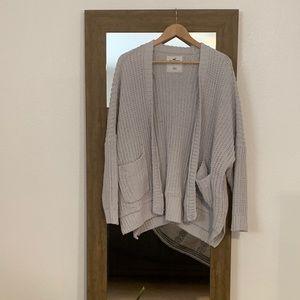 BNWT Slouchy sweater